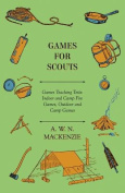 Games for Scouts - Games Teaching Tests