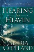 Hearing from Heaven [Spanish]