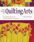 The Best of Quilting Arts