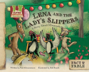 Lena and the Ladys Slippers
