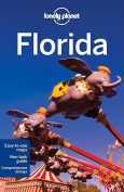 Lonely Planet Florida [With Pull-Out Map]