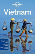 Lonely Planet Vietnam [With Map]