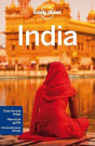 Lonely Planet India [With Map]