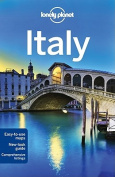Lonely Planet Italy [With Map]
