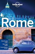 Lonely Planet Rome [With Map]