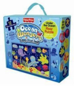 Fisher Price Under The Ocean Floor Puzzl