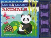 Lace And Learn Animals