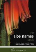 The Aloe Names Book,