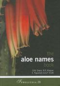The Aloe Names Book