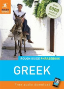 Rough Guide Phrasebook: Greek