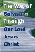 Booklet Tract - The Way of Salvation