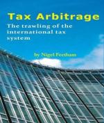 Tax Arbitrage