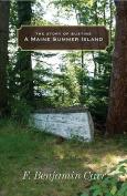 Maine Summer Island