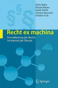 Recht Ex Machina [GER]