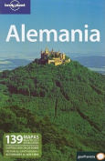Lonely Planet Alemania [Spanish]