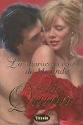 Los Diarios Secretos de Miranda = The Secret Diaries of Miranda Cheever [Spanish]