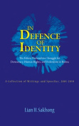 In Defence of Identity