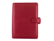 Filofax Metropol Organiser Personal Red