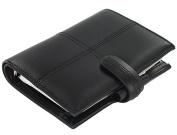 Filofax Classic Organiser Mini Black