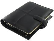Filofax Classic Organiser Pocket Black