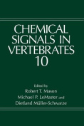Chemical Signals in Vertebrates 10