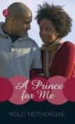A Prince for Me