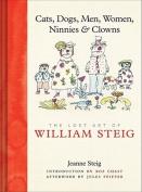 The Lost Art of William Steig