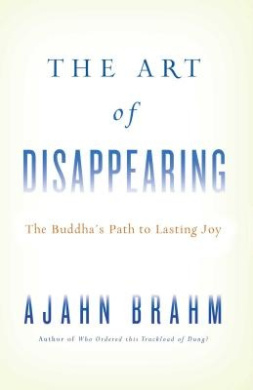 Download The Art of Disappearing Epub