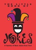 The Little Book of Jokes