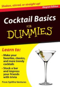 Cocktail Basics for Dummies