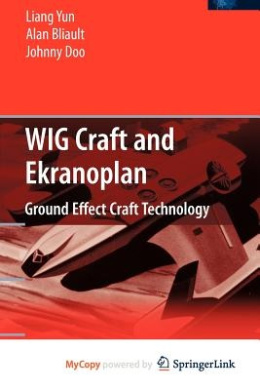 دانلود کتاب WIG Craft and Ekranoplan ء(۴)