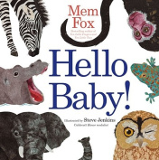 Hello Baby! [Board Book]