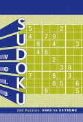 Sudoku, Volume 3