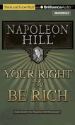 Your Right to Be Rich (Think and Grow Rich  [Audio]