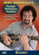 Mike Marshall's Arpeggio Workout for Mandolin [Region 2]