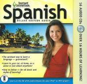 Spanish [With MP3] [Audio]