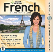 Instant Immersion: French [Audio]