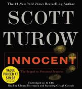 Innocent [Audio]