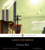 Cannery Row (Penguin Classics) [Audio]