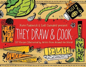 They Draw and Cook