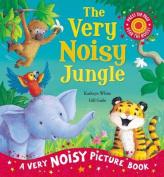 The Very Noisy Jungle