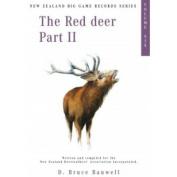 The Red Deer: Part II