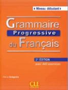 Grammaire Progressive Du Francais [FRE]