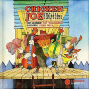 Chicken Joe Forgets Something Important [With CD (Audio)]