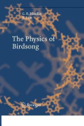 The Physics of Birdsong