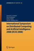 International Symposium on Distributed Computing and Artificial Intelligence 2008