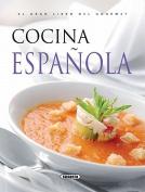 Cocina Espanola  [Spanish]