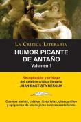 Humor Picante de Antano [Spanish]