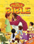 The Life of Jesus [Board Book]