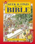 Seek & Find in the Bible